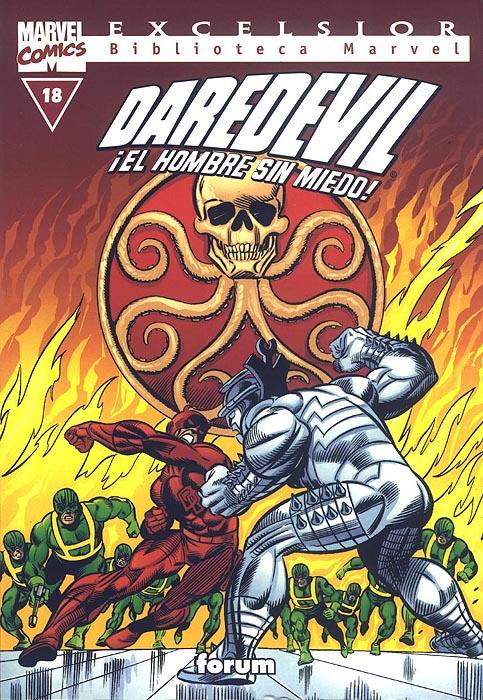 Biblioteca Marvel: Daredevil #18 (de 22)