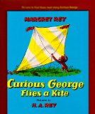 Curious George Flies...