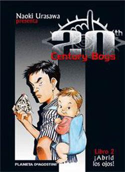 20th Century Boys nº02