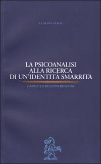 La psicoanalisi alla ricerca di un'identità smarrita