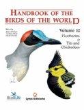 Handbook of the Birds of the World, Volume 12