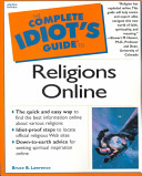 The Complete Idiot's Guide to Religions Online
