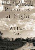 Provinces of Night