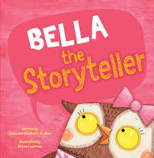 Bella the Storytelle...