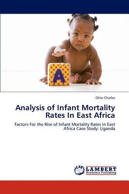 Analysis of Infant Mortality Rates In East Africa