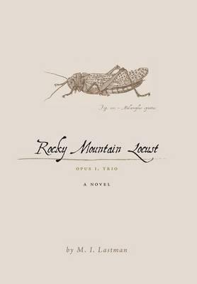 Rocky Mountain Locust