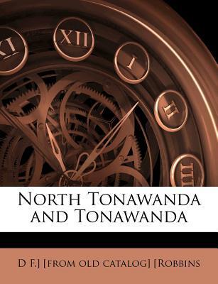 North Tonawanda and Tonawanda