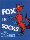 Fox in Socks: Miniature Edition