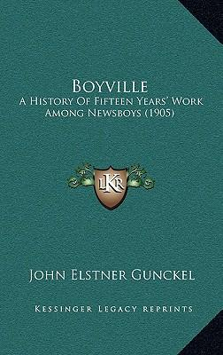 Boyville Boyville