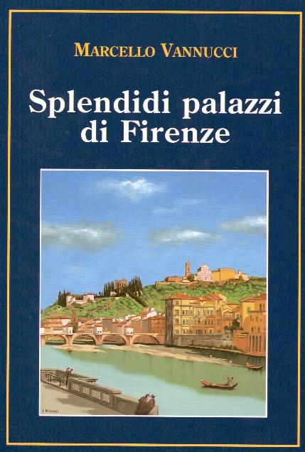 Splendidi palazzi di Firenze
