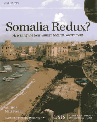 Somalia Redux?