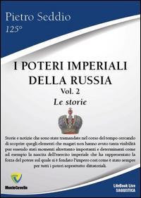 I poteri imperiali della Russia