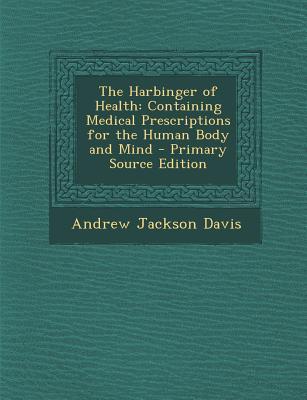 Harbinger of Health
