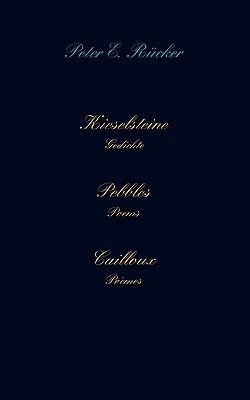Kieselsteine - Pebbles - Cailloux