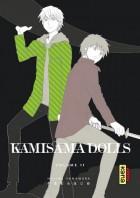 Kamisama Dolls, Tome 11