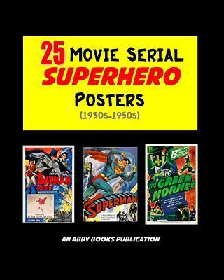 25 Movie Serial Supe...