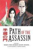 Path of the Assassin Volume 1