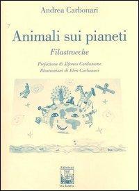 Animali sui pianeti