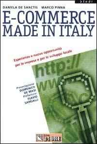 E-commerce made in Italy