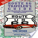 Route sixty-six traveler's guide and roadside companion