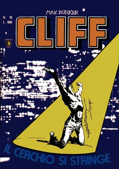 Cliff n. 10