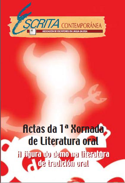 A figura do demo na literatura de tradición oral
