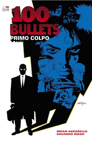 100 Bullets - TP1