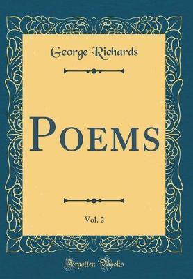 Poems, Vol. 2 (Classic Reprint)