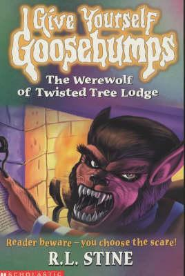 The Werewolf of Twisted Tree Lodge