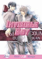 Invisible Boy Volume 2