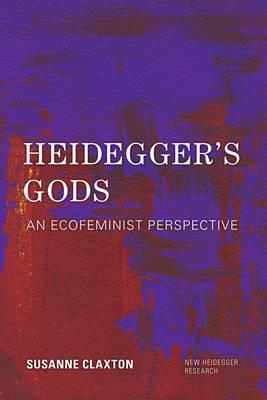 Heidegger's Gods