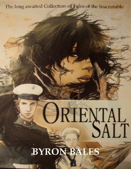Oriental Salt