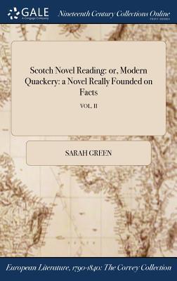 Scotch Novel Reading