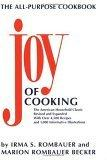 The Joy of Cooking C...