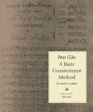 A Basic Countertenor Method