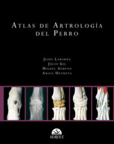 Atlas de artrología del perro