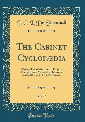 The Cabinet Cyclopædia, Vol. 2