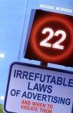22 Irrefutable Laws of Advertising