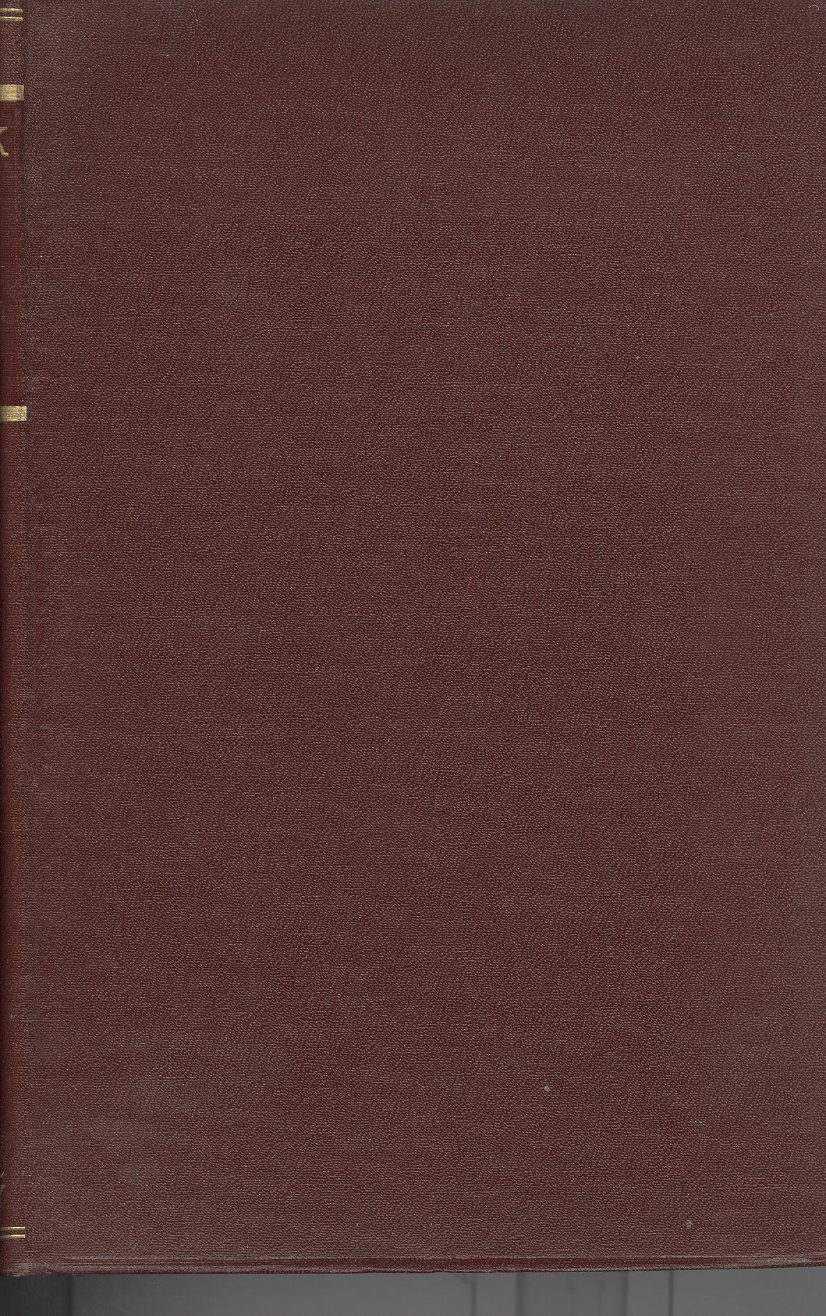 Handbook of Noise Control