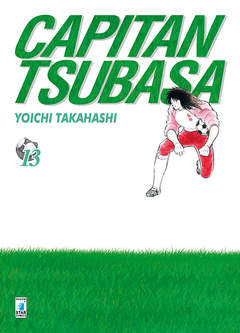 Capitan Tsubasa vol. 13