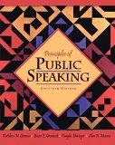 Principles of Public...