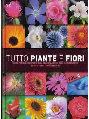 Tutto piante e fiori