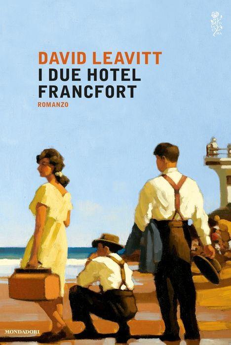 I due Hotel Francfor...