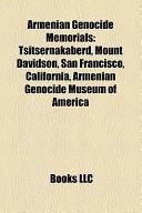 Armenian Genocide Memorials