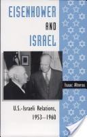 Eisenhower and Israel