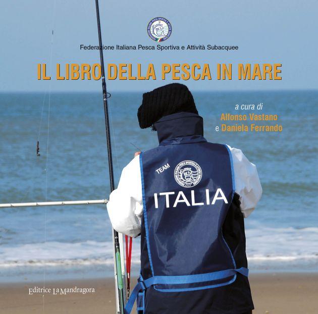 Il libro della pesca...