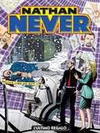 Nathan Never n. 262