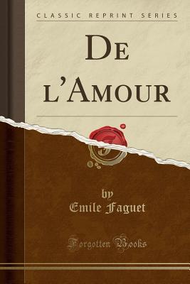 De l'Amour (Classic ...