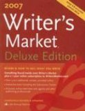 Writer's Market 2007 Deluxe Edition