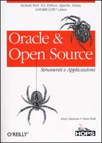Oracle & Open Source